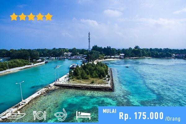 layanan 5 travel-kainnu-pulau-seribu